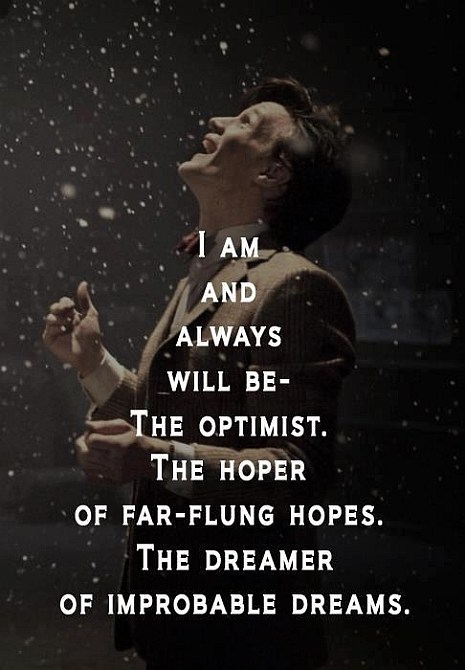 Optimist-hope